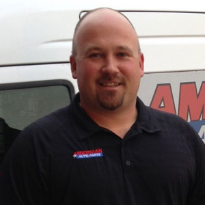 John Griffin of American Auto