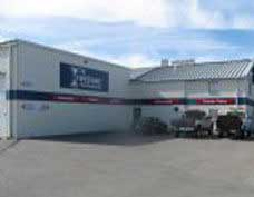 Picture of the Omaha shop of American Auto